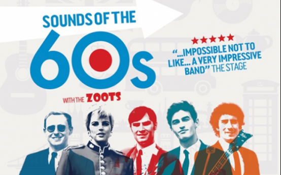 Sounds of the 60s show