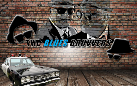 The Blues Bruvvers