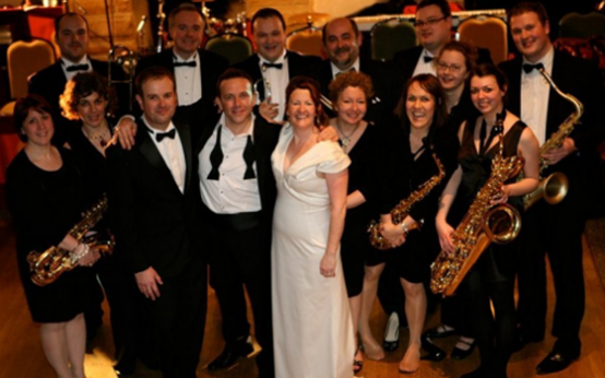 Mr Swing's Dance Orchestra