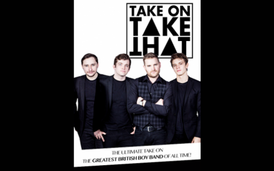 Take on Take That
