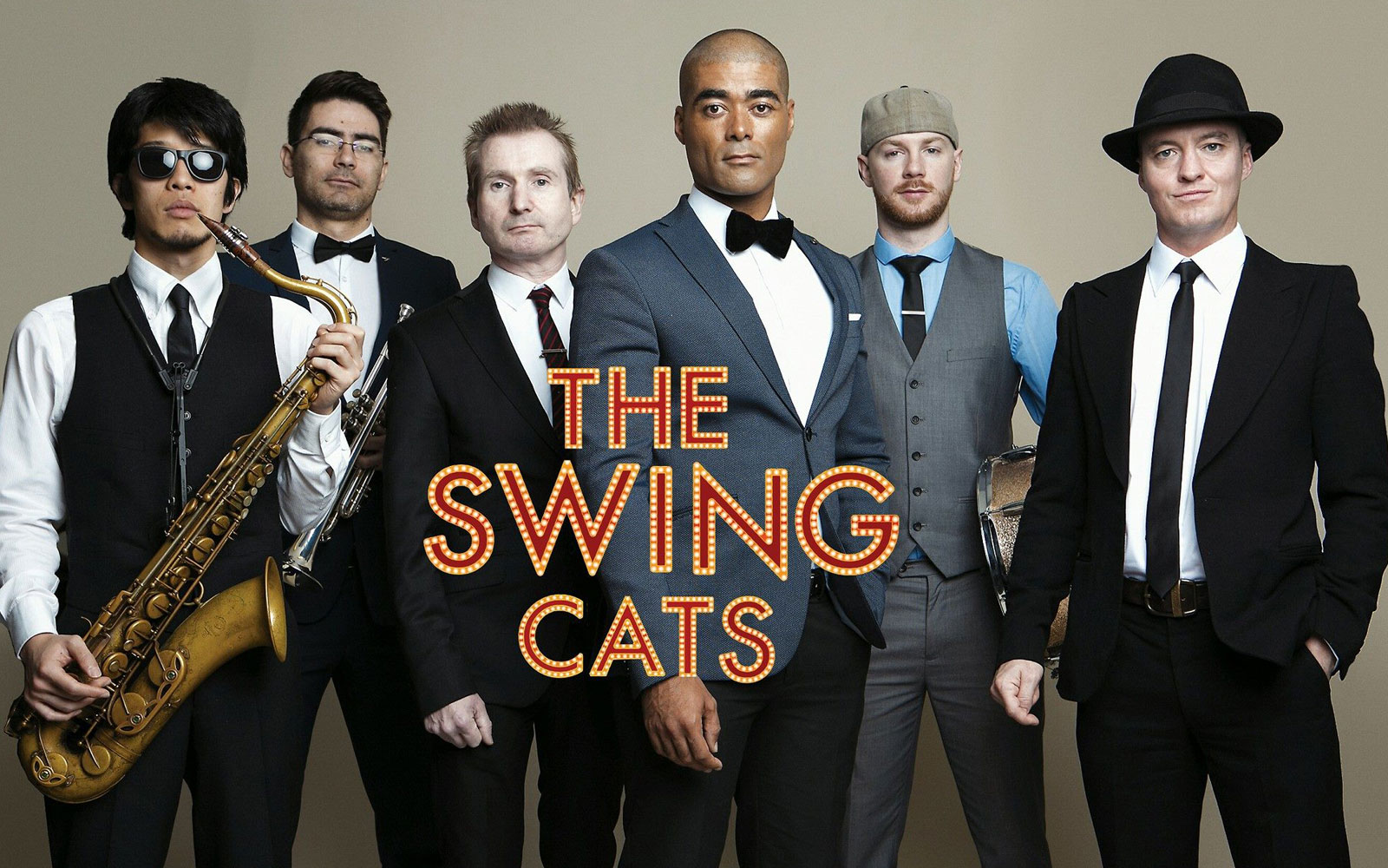 The Swing Cats