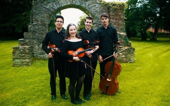 Synergy String Quartet