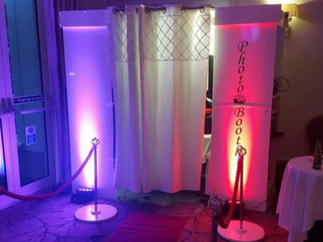 Lismore Photo Booth Hire