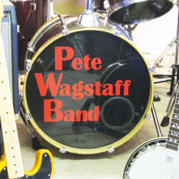 Pete Wagstaff Band