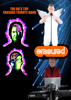 Erasured