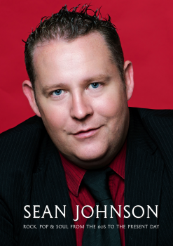 Sean Johnson Vocalist