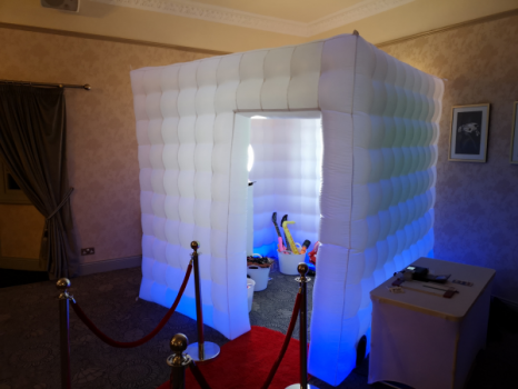 WDN Photo Booth & Disco