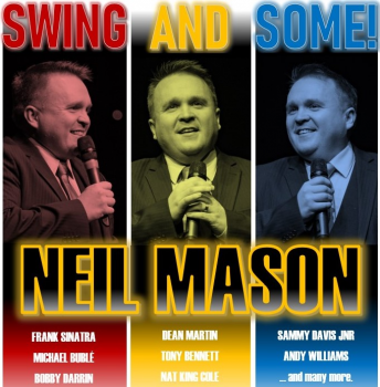 Neil Mason - Swing and Some