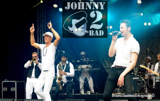 Johnny2bad - The ub40 Show