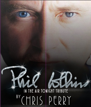 In The Air Tonight - Phil Collins Tribute Show