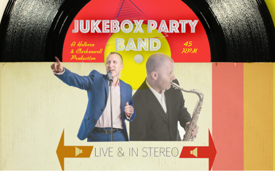 Jukebox Party Band