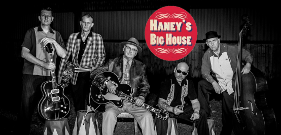 Haney's Big House