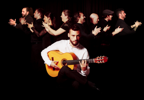 Daniel Martinez Flamenco Company/Band