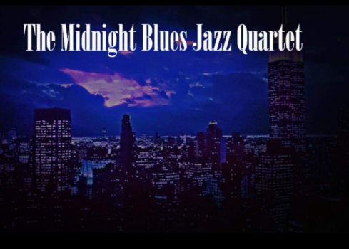 The Midnight Blues Jazz Quartet