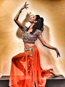 Bollywood Dance by BollyRed