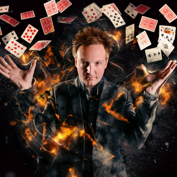 Award Winning Magic Of Graeme Shaw