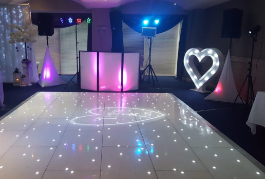 North West Discos & Events