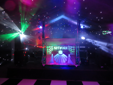 Mobile Disco Network Roadshow