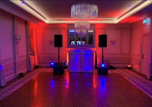 DJ Paul G Mobile Disco & DJ Hire