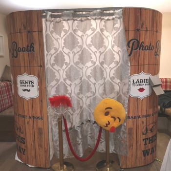 Eventsz photobooth
