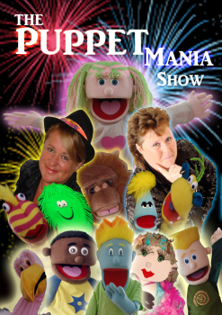 Puppet Mania