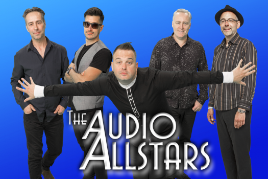 The Audio Allstars