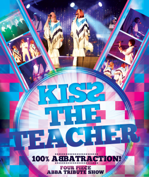 Kiss The Teacher