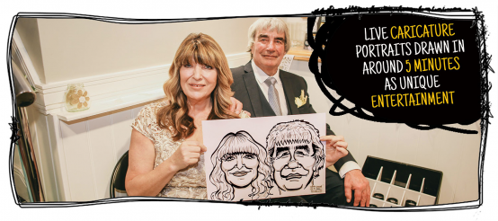 Cornwall Caricatures
