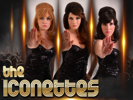 The Iconettes
