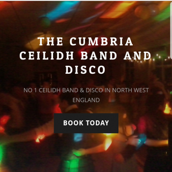 CUMBRIA CEILIDH BAND