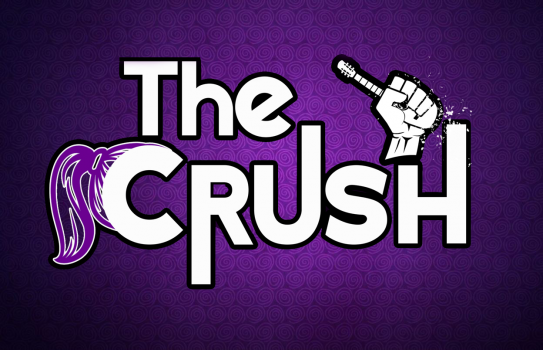 The Crush Party Band