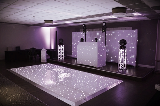 Bespoke Disco and Service Hire