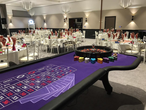 Elite Fun Casino Events