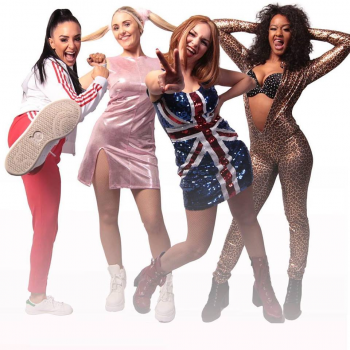 Spice Girls Tribute - Viva 4 Ever