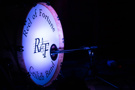 Reel of Fortune Ceilidh Band