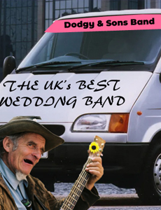 top 5 tips for booking a wedding band