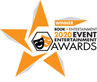 2020 event entertainment awards