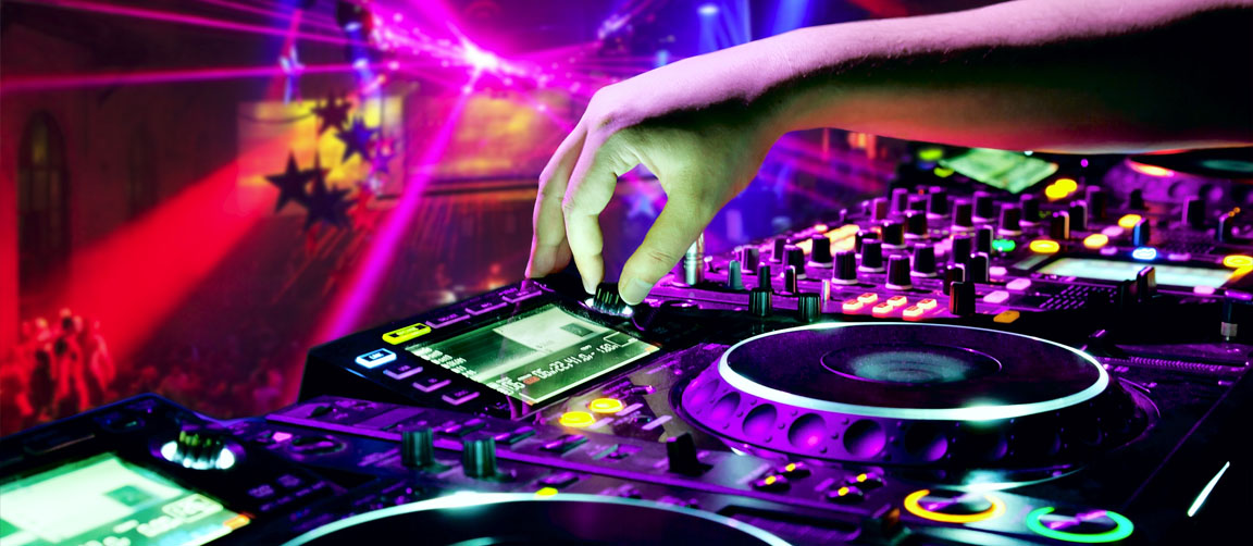 Party DJs Wokingham
